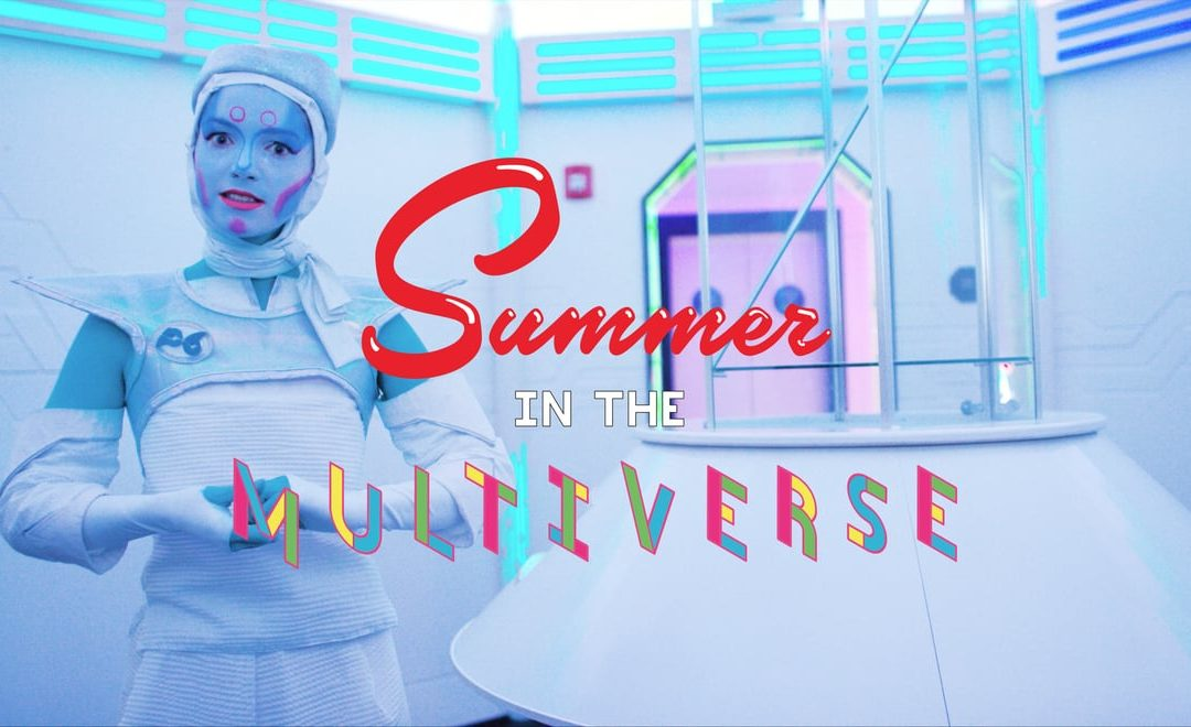 Meow Wolf Presents: Summer In The Multiverse