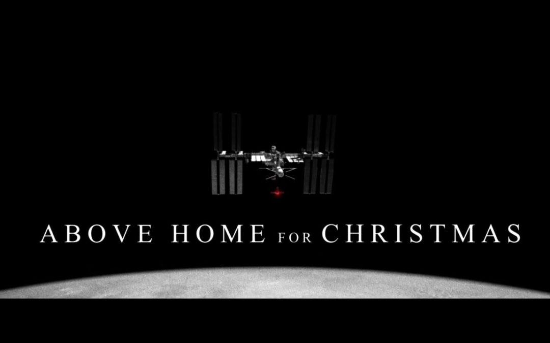 Above Home for Christmas