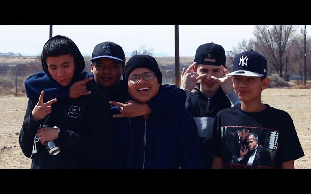 Navajo Youth Build