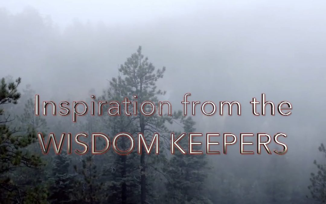 Wisdom Keepers Series – Ashton Applewhite