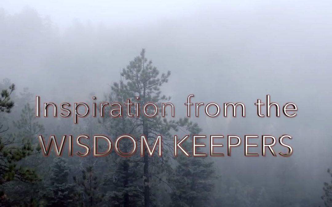 Wisdom Keepers Series – Joseph Gagnon