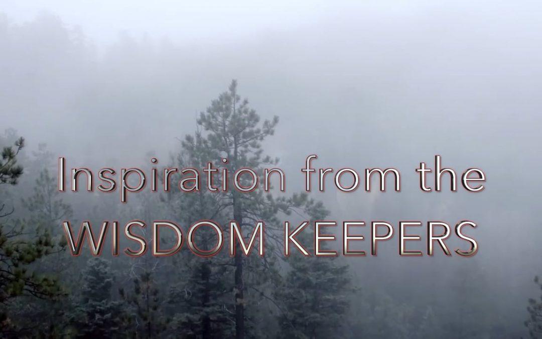 Wisdom Keepers Series – Joseph Gagnon