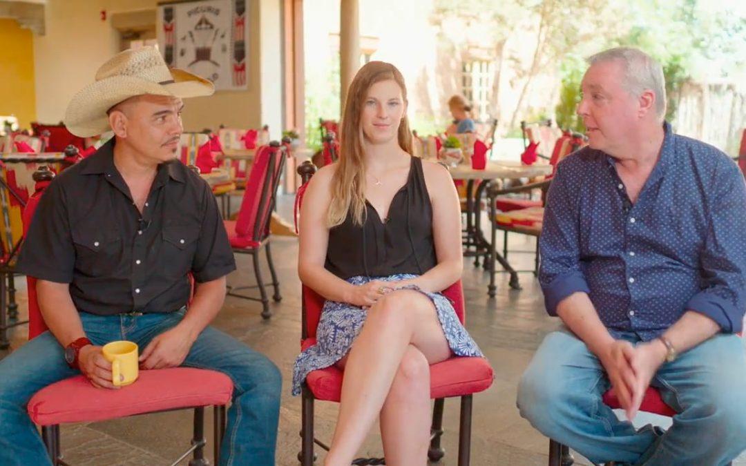 Hey! Santa Fe – Season 1 Episode 08